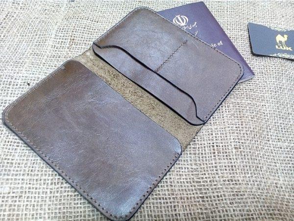 کیفهای پاسپورت