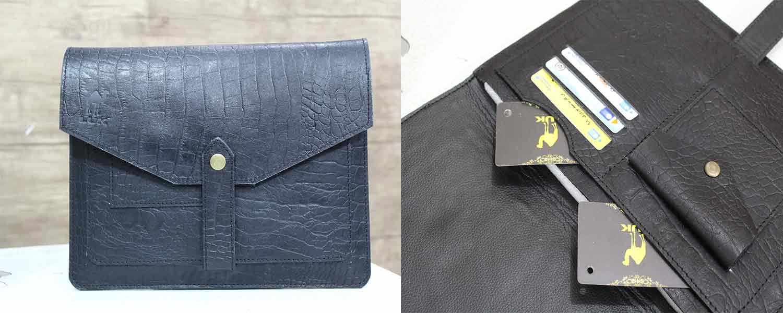 تولید کیف انواع تبلت و نوت بوک