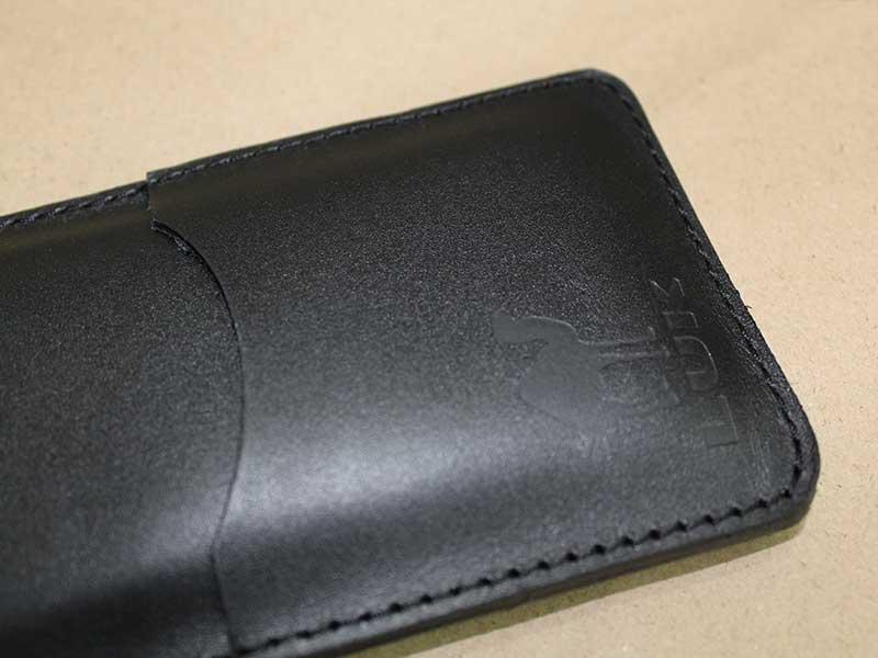 کیف موبایل ۶۷۵۵ مشکی